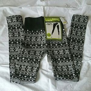 One5one leggings NWT